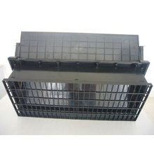 Poultry Shed Air Inlet / Pig House Air Inlet / Livestock Building Air Inlet