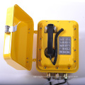 Explosionproof Corded Telephone with Loudspeaker