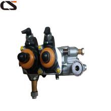 6156-71-1111/1112 PC400-7 PC450-7 Fuel injection pump
