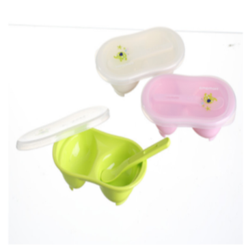 Baby PP Geschirr Infant Mash Bowl