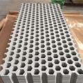 SUS 304 Perforierte Metallplatten / Perforiertes Metallgitter