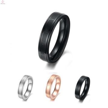 Горячая распродажа черный позолоченные кольцо,черное кольцо,на заказ кольцо костяшки