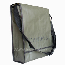 Custom PP Woven Promotional Shoulder Bag