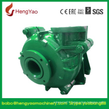 Centrifugal Heavy Duty Coal Washing Wear Resistant Slurry Pump