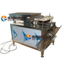 Máquina de procesamiento de descascarillado automático de huevo de codorniz