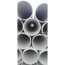 316 304 310S tubo sem costura de aço inoxidável