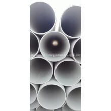 Tuyau sans soudure en acier inoxydable 316 304 310S