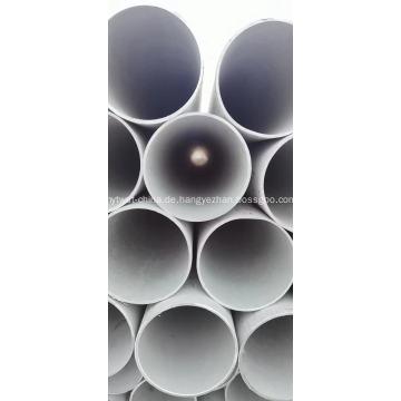 Nahtloses Rohr aus Edelstahl 316 304 310S