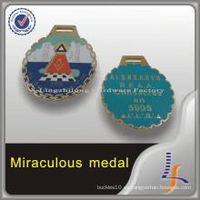 Medalla personalizada de Metal Sport Medalla personalizada