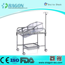 DW - 2014 hospital CB107 high quality baby bed