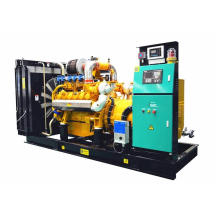 MAN Biogasgenerator