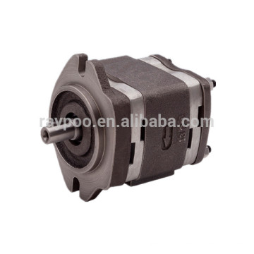 IPG bomba hidráulica de engranajes internos para máquina de moldeo por inyección hidráulica