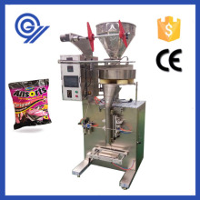 pillow pouch back seal packing machine