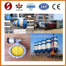 New type 100 ton cement silo price ,cement storage silo ,cement bin for sale