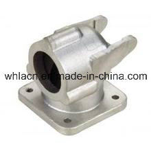 Stainless Steel Precision Investment Casting Valve (Lost Wax Casting)