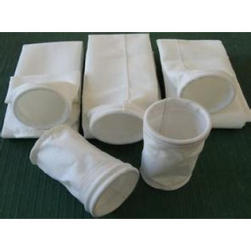 Needle Punched Cement Dust Filter Bag