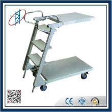 Insulated Industrail Ladder