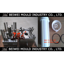 Filter Housing Plastic Injection Mould