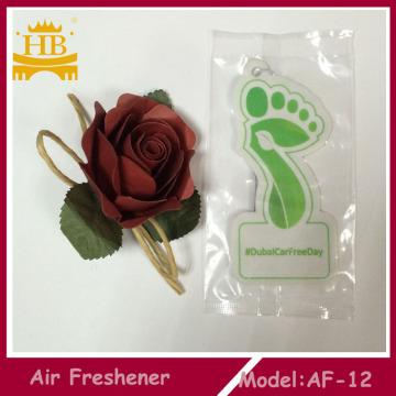 Gute Qualität Papier Lufterfrischer