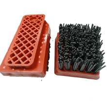 High Quality Steel Brush Grinding Wheel Grinding Stone Tools Discs And Brushes Bevel teeth