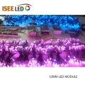 LED 12mm Pixel Light RGB Moudle Waterproof