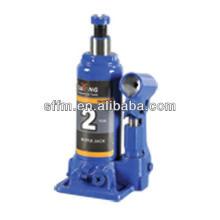 2014 High quality hydraulic vertical jack