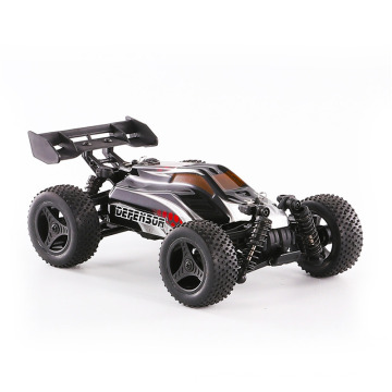 1/24 SCALE 4WD RC CAR BATTERY POWERED 2.4G metal differential full car bearing remote control car