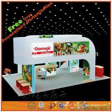 fournisseur de hall d'exposition de Changhaï pour le salon en vente