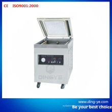 Máquina de embalaje de vacío de escritorio (DZ300-2D)