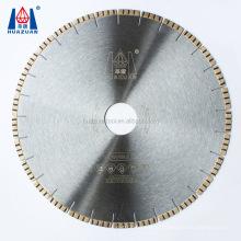 350mm-450mm Stone Cutting Tool Silent Cutting Diamond Circular Saw Blade