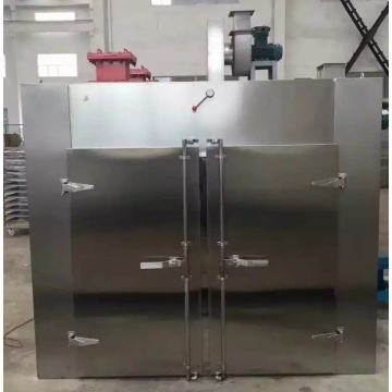 Industrial Electrical Heating Silicone Post Curing Oven Dryer Machine
