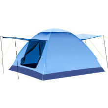 Automatic Opening Pop up Camping Roof Tent Waterproof Folding Outdoor Camping Tents