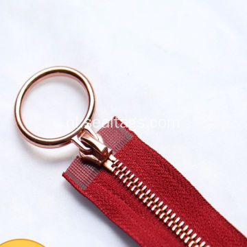 Metal Zipper Tape By The Yard