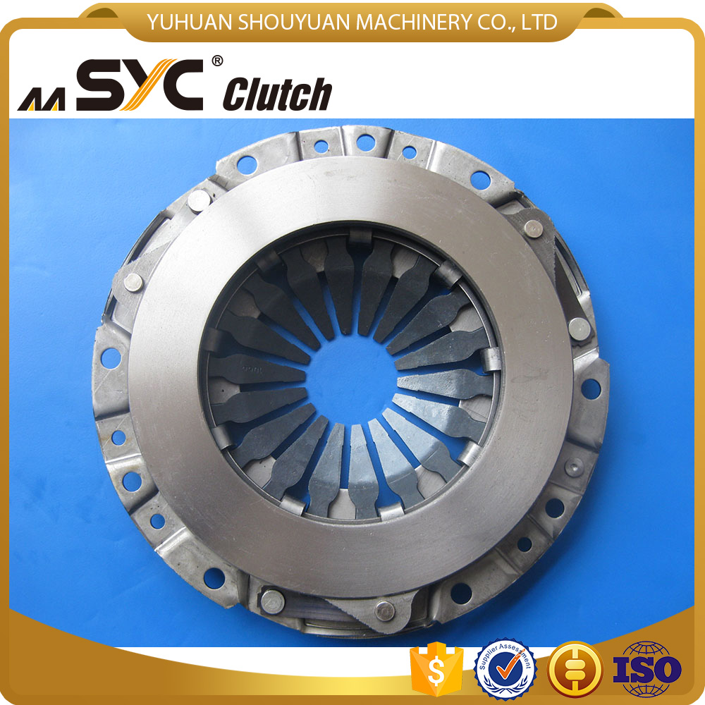 Clutch Plato Friction
