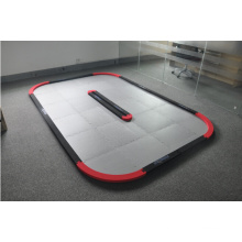 Professional 6 Square Kids Toy Cars Race Track