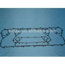 M15 related epdm gasket for plate heat exchanger,M15 equally heat exchanger gasket