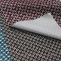 Tissu de satin bandung en coton spandex normal