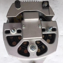 Conjunto de generador de alternador eléctrico Prestolite de 28V 45A