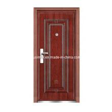 De Buena Calidad Puerta de seguridad de hierro (FX-A0143)