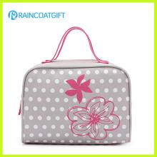 230d Polyester Waterproof Cosmetic Bag Rbc-017