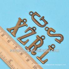 hochwertige Metall-Lettern für das Handwerk