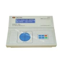 Тестирование RFID этикетки производственного оборудования