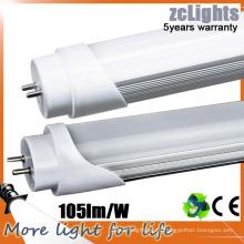 1200mm 18W Tube Luz T8 LED de la lámpara