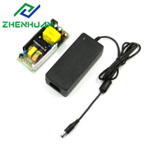 Schwarzer 60 Watt Universal Laptop Adapter 20V 3000mA
