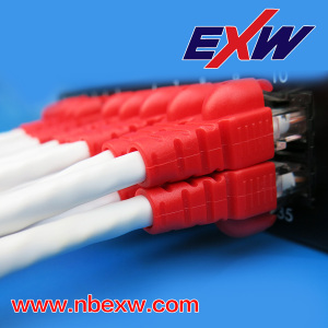 10G C6A Easy Patch Cord