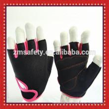 Women Fingerless Workout Gloves