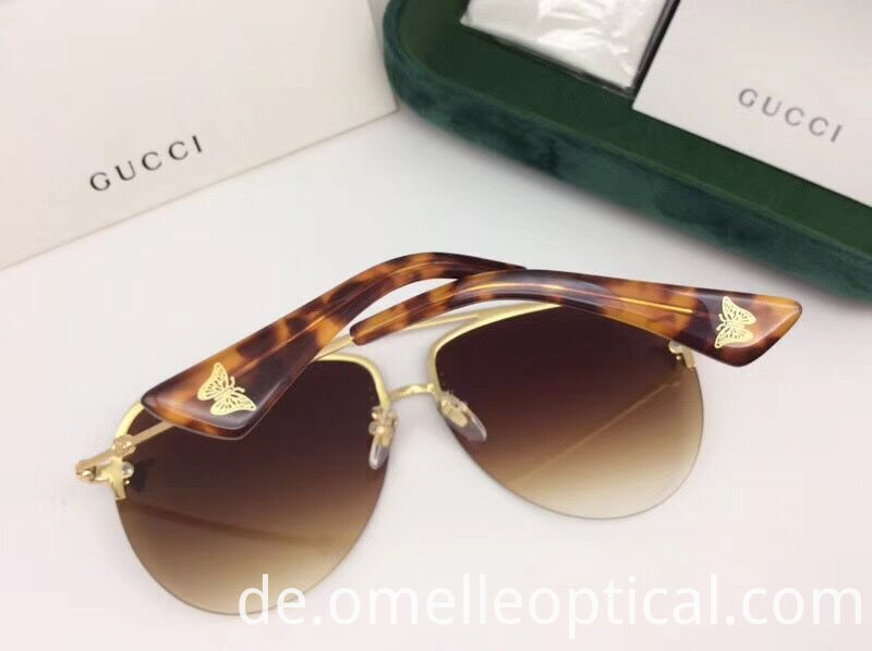 Mirrored Sunglasses For Ladies