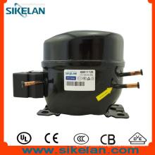 Light Commercial Refrigeration Compressor Gqr11tzd Mbp Hbp R134A Compressor 115V