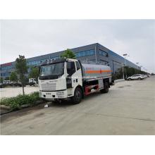 Camion citerne de pétrole FAW 10000 litres à vendre