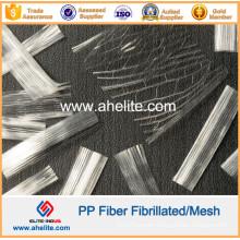 Polypropylene Mesh Fiber Micro Synthetic Fibers